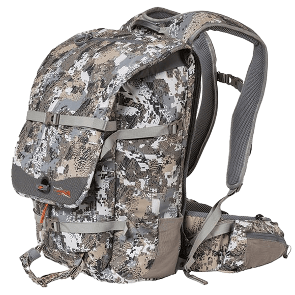 Sitka Elevated II Tool Bucket (2019) | Backpack | Sitka - Oasis Outback