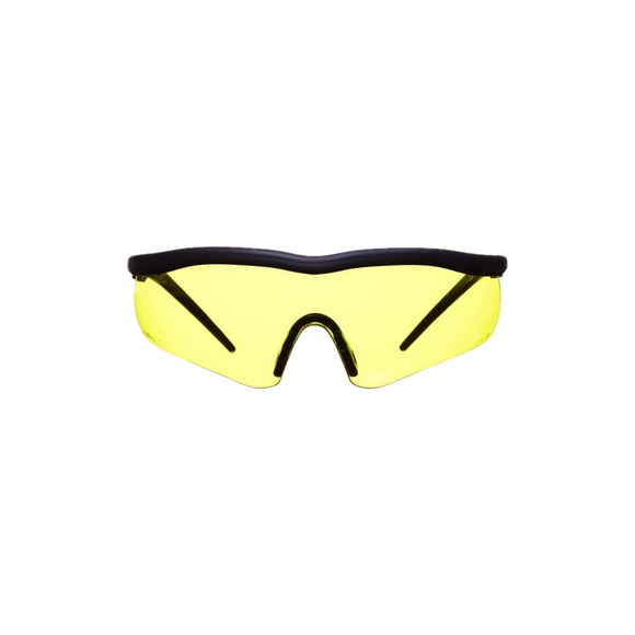 Allen Guardian Shooting Safety Glasses, Yellow Lenses, ANSI Z87.1+ & CE Rated