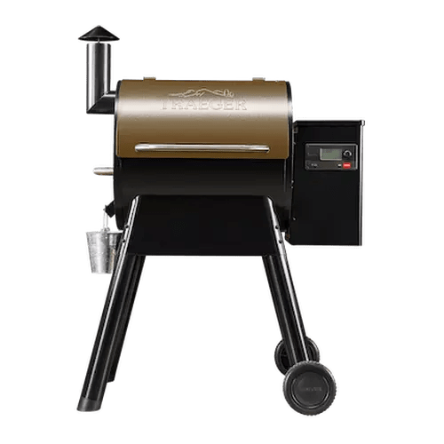 Traeger Pro 575 Pellet Grill | Grill | Traeger - Oasis Outback