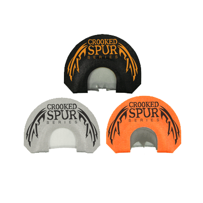 FOXPRO Turkey Mouth Call: Combo Pack | Turkey Call | FOXPRO - Oasis Outback