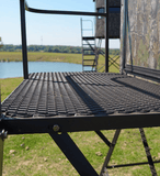 5'x 6' Economy Blind by MB Ranch King | Blind | MB Ranch King - Oasis Outback