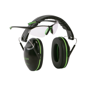 Gamma Junior Ear & Eye Protection Combo
