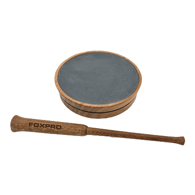 FOXPRO Honey Pot Turkey Call | Turkey Call | FOXPRO - Oasis Outback