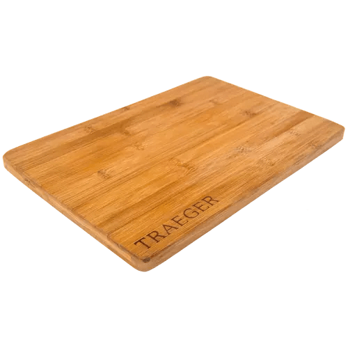 Traeger Magnetic Bamboo Cutting Board | Grill Accessories | Traeger - Oasis Outback
