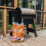 Traeger Hickory BBQ Wood Pellets | Grill Accessories | Traeger - Oasis Outback
