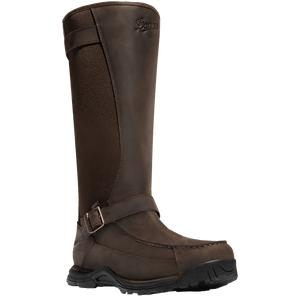 "Men's LFI Sharptail 17"" Snake Boots 