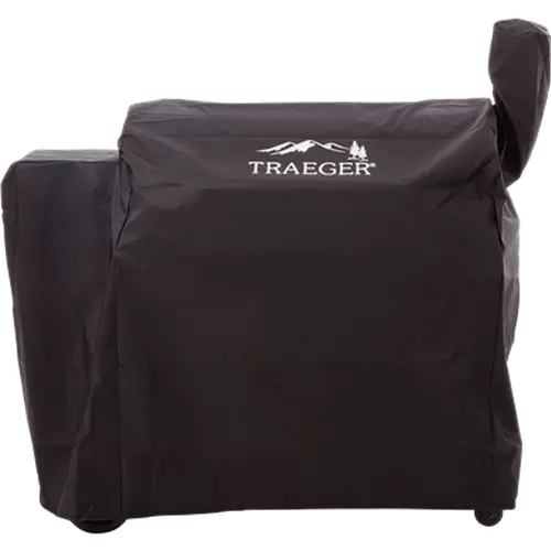 Traeger Full Length 34 Series grill Co | Grill Accessories | Traeger - Oasis Outback