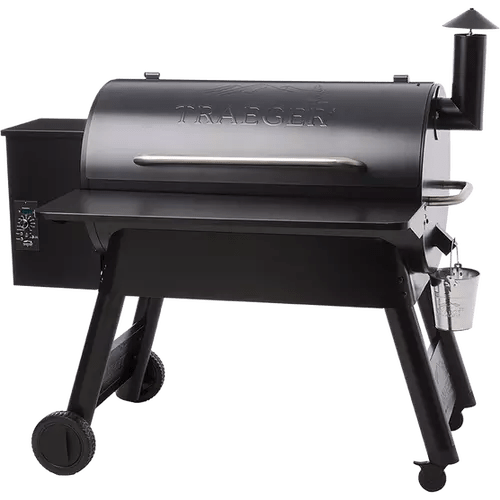 Traeger Folding Front Shelf 34 Series | Grill Accessories | Traeger - Oasis Outback