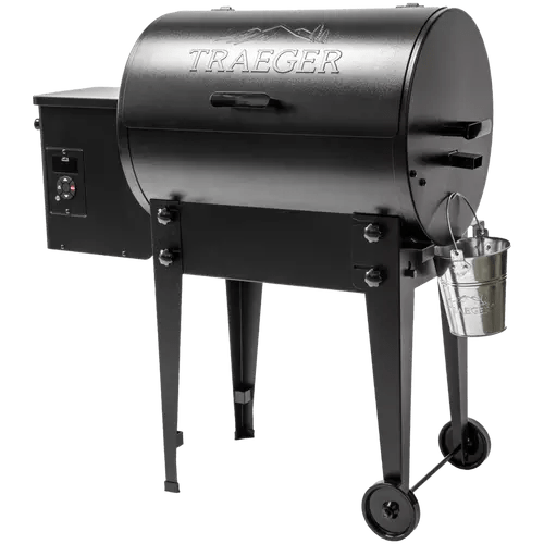 Traeger Tailgater Pellet Grill | Grill | Traeger - Oasis Outback