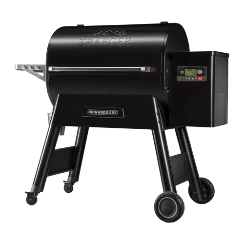 Traeger Ironwood Series 885 Pellet Grill | Grill | Traeger - Oasis Outback