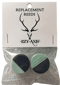 EZY-AXIS Replacement Reeds for Buck Call 2PK | Call | EZY-AXIS - Oasis Outback