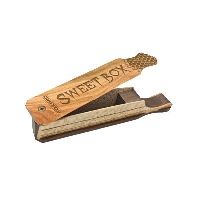FOXPRO 'Sweet Box' Turkey Call | Turkey Call | FOXPRO - Oasis Outback