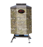 Texas Avenger Automated Fish Feeder by MB Ranch King | Feeder | MB Ranch King - Oasis Outback