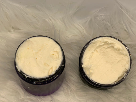 Vanilla Hazelnut Body Butter