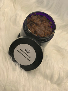 Snickerdoodle Body Scrub