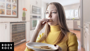 5 Tips to Stop Snacking when Working from Home