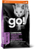 Petcurean GO! Solutions Carnivore Grain Free Chicken, Turkey, & Duck Recipe Dry Cat Food