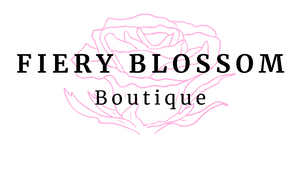 Fiery Blossom Boutique