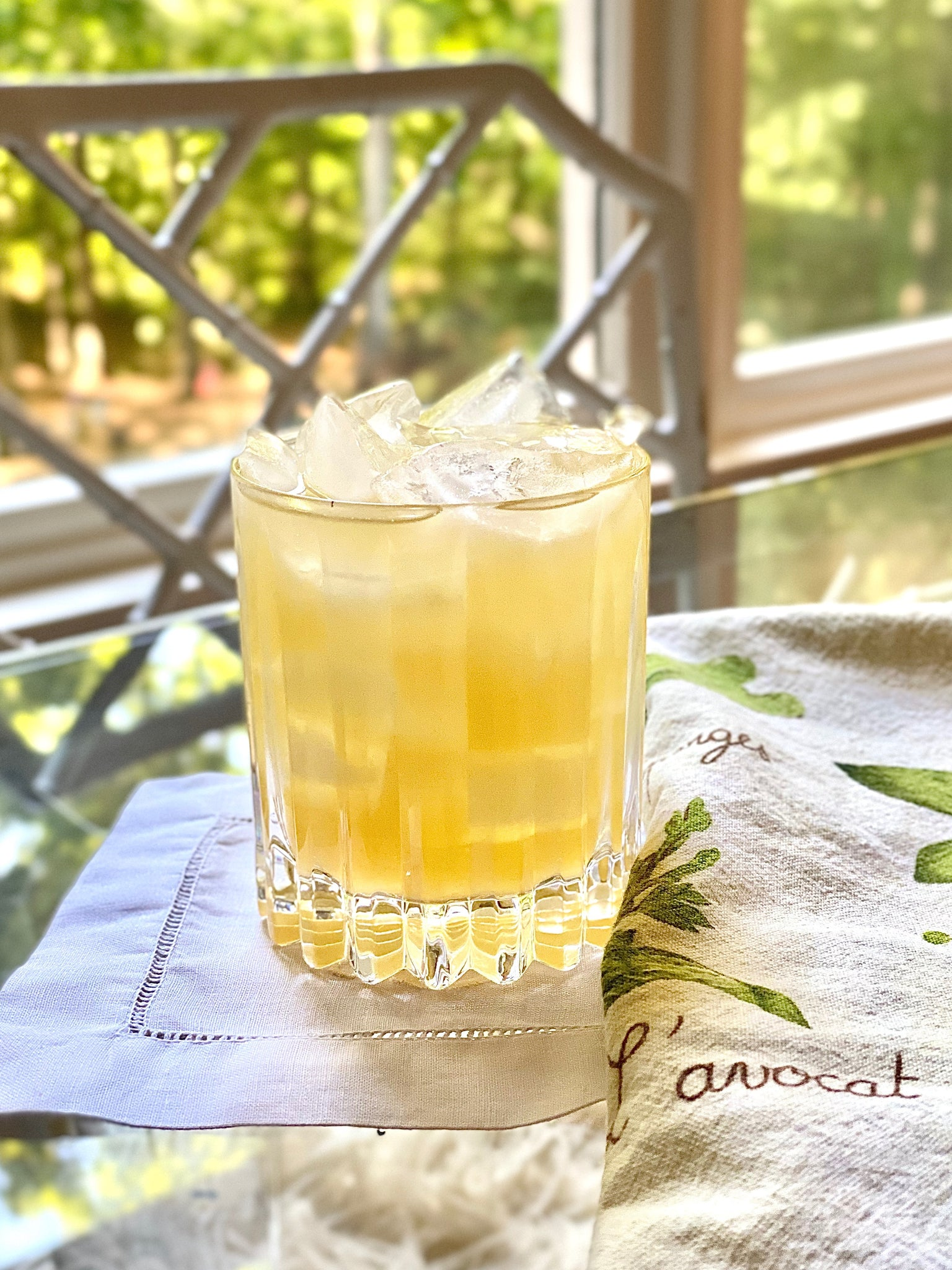 Cheers: Whiskey Sours