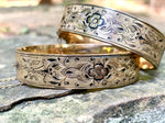 Load image into Gallery viewer, Set of antique wedding bangles