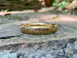 Load image into Gallery viewer, Gold filled bangle