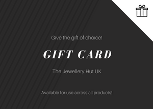 The Jewellery Hut UK Gift Card