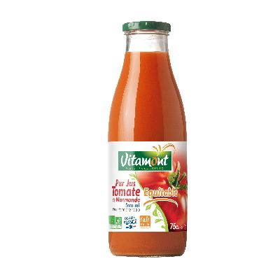 JUS TOMATES 75CL