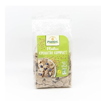 Flakes Epeautre 200G