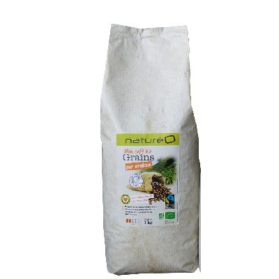 CAFE 1KG GRAINS ARABICA