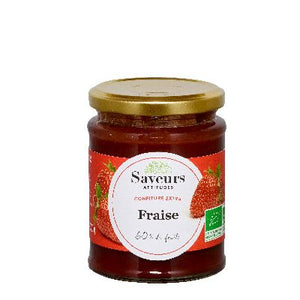 CONFITURE EXTRA FRAISE 320G