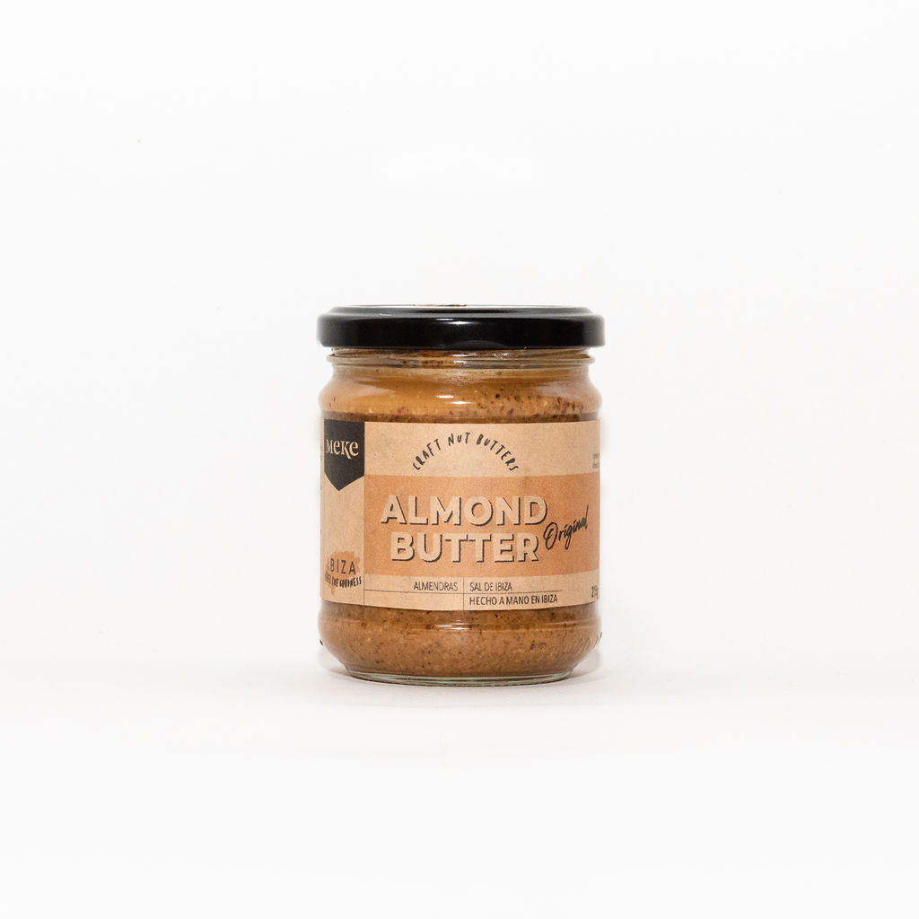 Almond Butter Original
