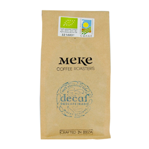 MEKE DESCAFEINADO ORGANIC Mexico (Swiss Water)