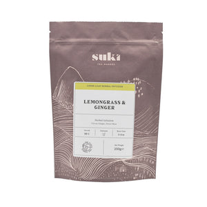 SUKI Loose Lemongrass & Ginger