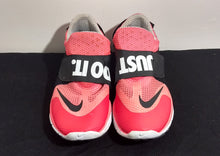 Load image into Gallery viewer, Nike Lunar Fly 306 Red Black White Men's shoe size 8.5