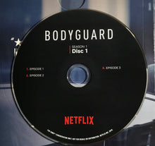 Load image into Gallery viewer, FYC 2019 BODYGUARD Complete Season 1 DVD