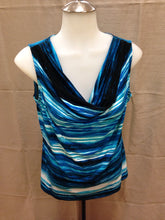Load image into Gallery viewer, Calvin Klein  Scoop Neck  Tank Top  Size M