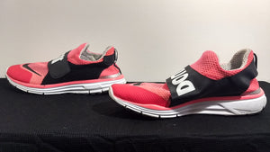 Nike Lunar Fly 306 Red Black White Men's shoe size 8.5
