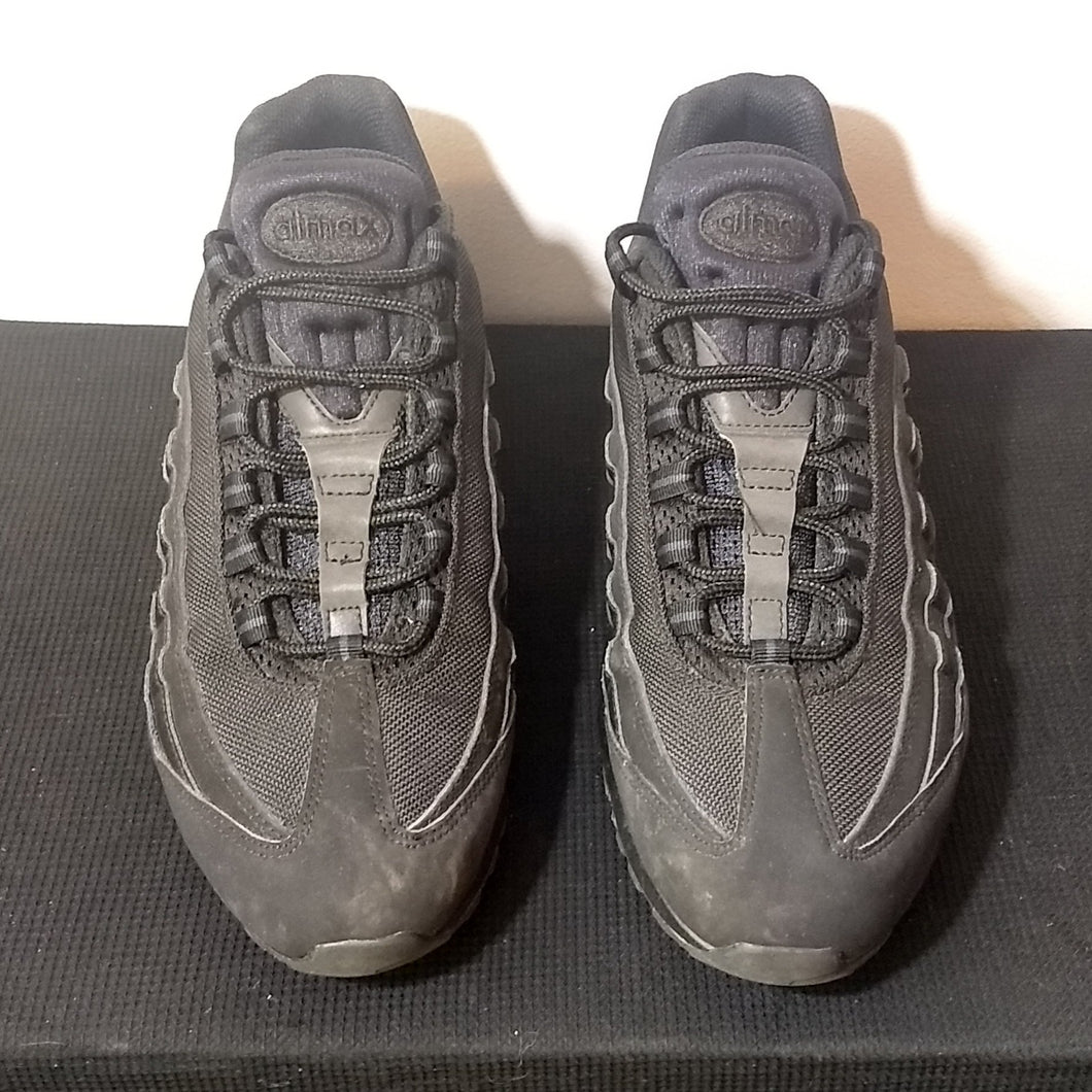 Nike Air Max 95 Black Anthracite Men's Shoes size 10.5