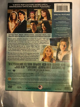 Load image into Gallery viewer, USED-USED-The OC Season 3 The Complete 2 Second Season  (DVD 2006 7-Disc)