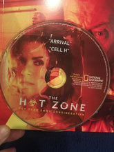 Load image into Gallery viewer, 2019 FYC THE HOT ZONE DVD (1) Emmy National Geographics JULIANNA MARGULIES NOAH