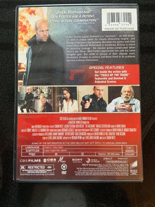 NEW The Mechanic (DVD, 2011) Jason Statham