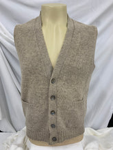 Load image into Gallery viewer, Puritan Vintage Wool Sweater Vest XL