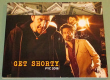 Load image into Gallery viewer, FYC 2018 GET SHORTY-Season 1-Presbook For Your Emmy Consideration (DVD-3 disc)