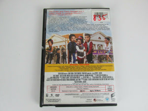 FIRST SUNDAY (DVD, 2008) Keefer Sutherland