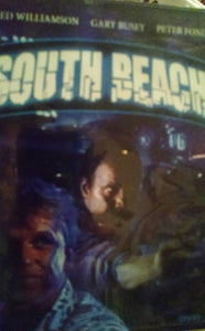 USED-South Beach w/ Gary Busey (DVD Digview Productions)  Fred Williamso
