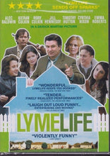 Load image into Gallery viewer, Lymelife (DVD 2009)  Alec Baldwin Emma Roberts