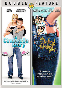 Cinderella Story / Sisterhood of the Traveling Pants (DVD, 200