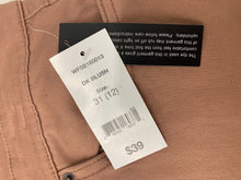 Load image into Gallery viewer, NWT JOE FRESH Women's 31 (12) Ultra Slim Low Rise Denim Dark Blush Jeans