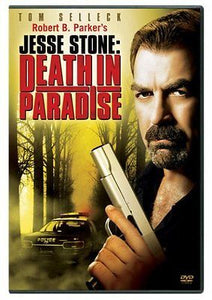 Jesse Stone: Death in Paradise DVD Movie Tom Selleck