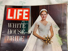 Load image into Gallery viewer, Life Magazine June 18 1971 - Tricia Nixon Wedding